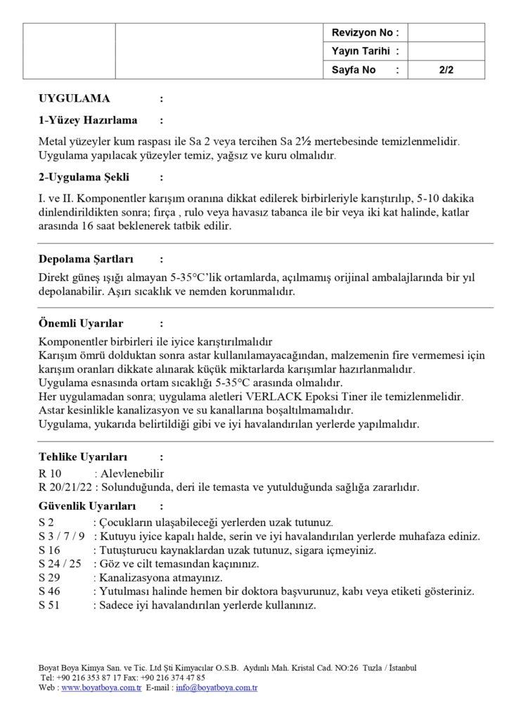 TDS-VERLACK Epoksi Astar Boya_page-0002