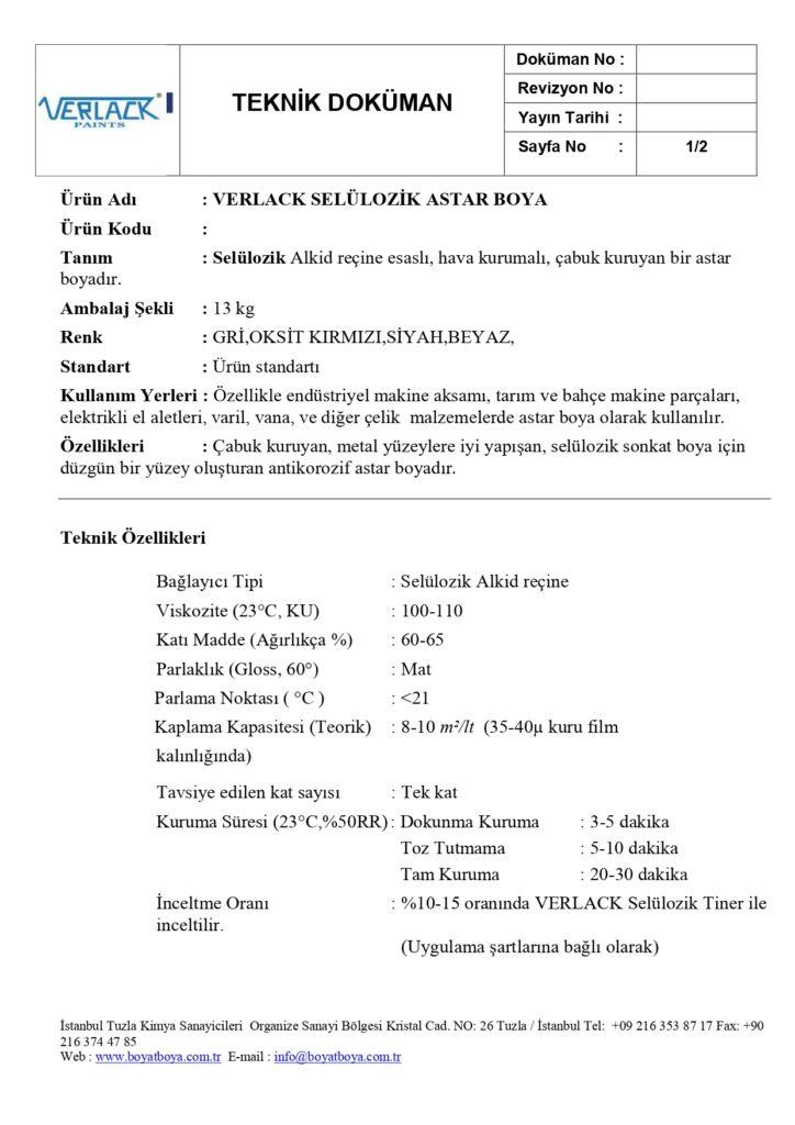 TDS-VERLACK SELÜLOZİK ASTAR BOYA_page-0001