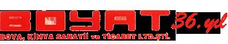 Logo BOYAT BOYA
